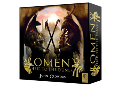 Omen: Heir to the Dunes