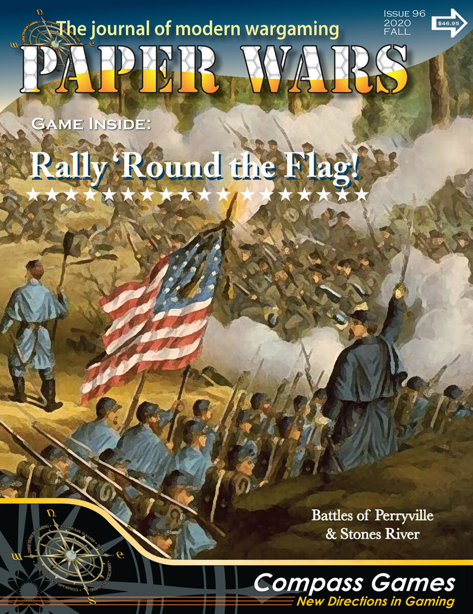 Paper Wars: Rally 'Round the Flag!