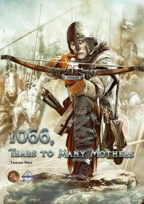 1066, Tears to Many Mothers (2nd Printing)