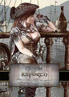 Gloom of Kilforth: Dark Gloom Expansion