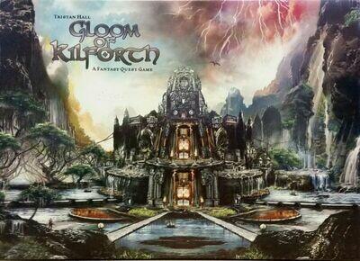 Gloom of Kilforth (2nd Edition)