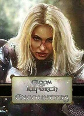 Gloom of Kilforth: Encounters Expansion