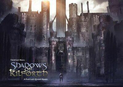 Shadows of Kilforth