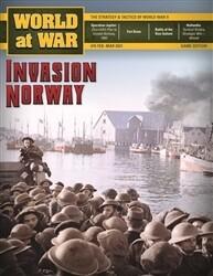 World at War: Operation Jupiter: Churchill's Plan to Invade Norway, 1942