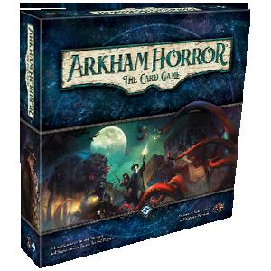 Arkham Horror: The Card Game