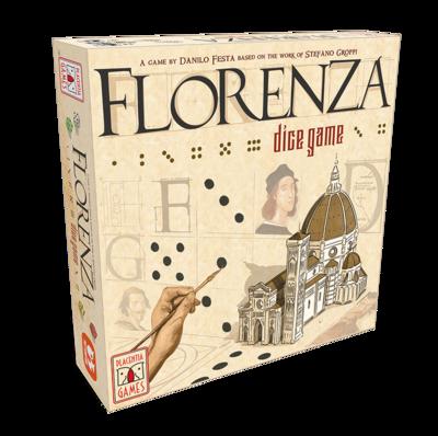Florenza Dice Game
