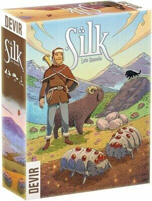 Silk (DING/DENT-Very Light)
