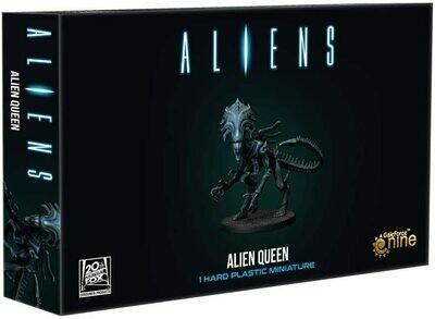 Aliens: Alien Queen Miniature Pack