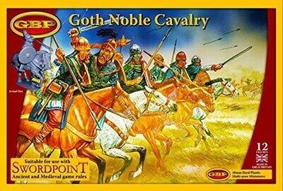 Goth Noble Cavalry