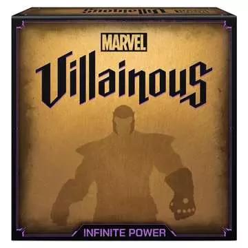 Marvel: Villainous - Infinite Power