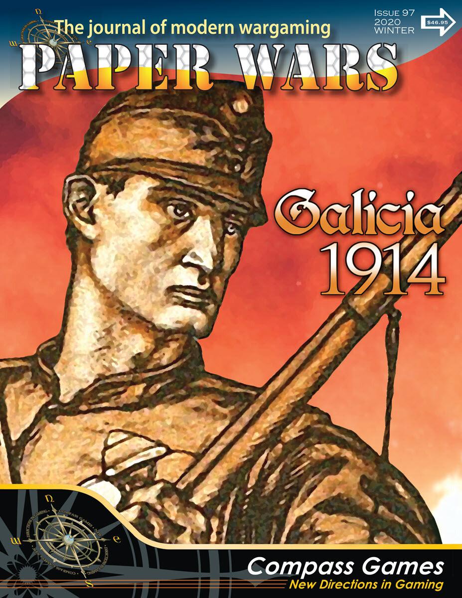 Paper Wars: Galicia 1914