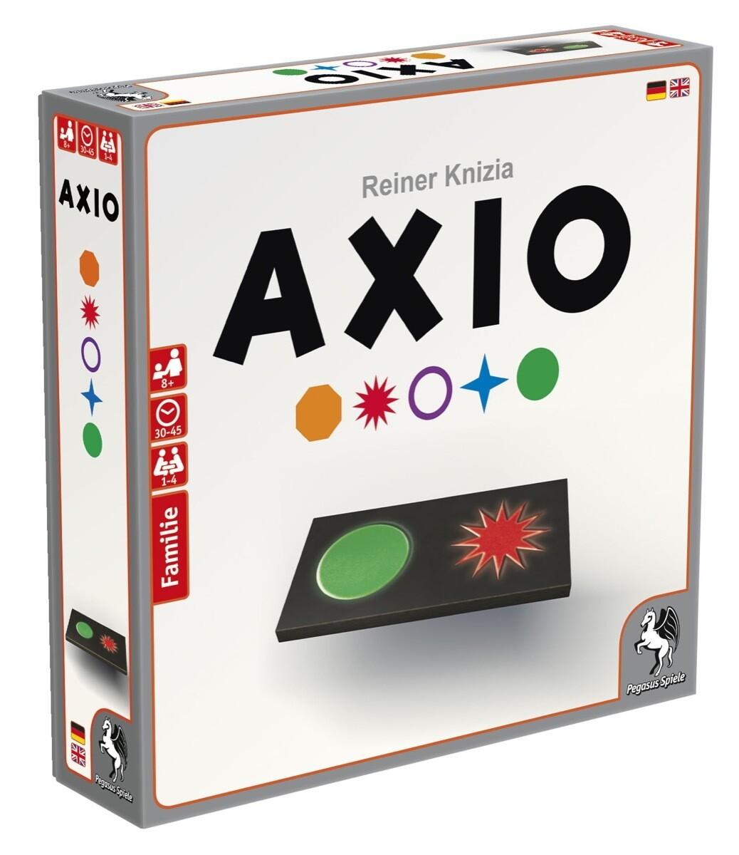 Axio (DING/DENT-Light)