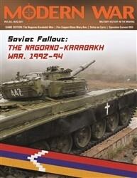 Modern War: Soviet Fallout - The Nagorno-Karagakh War, 1992-94