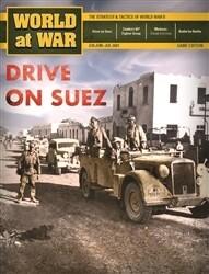 World at War: Drive on Suez