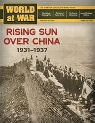 World at War: Rising Sun Over China, 1931-1937
