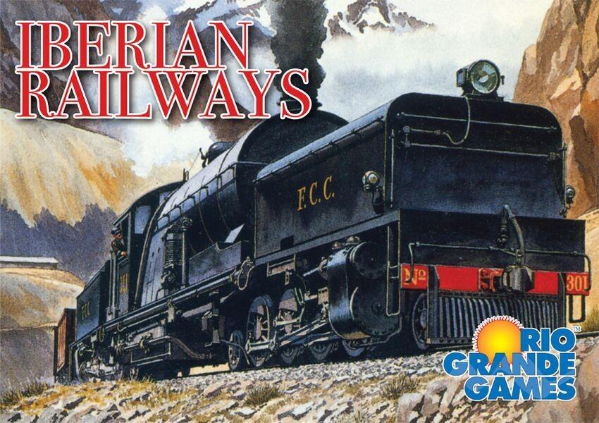 Iberian Railways