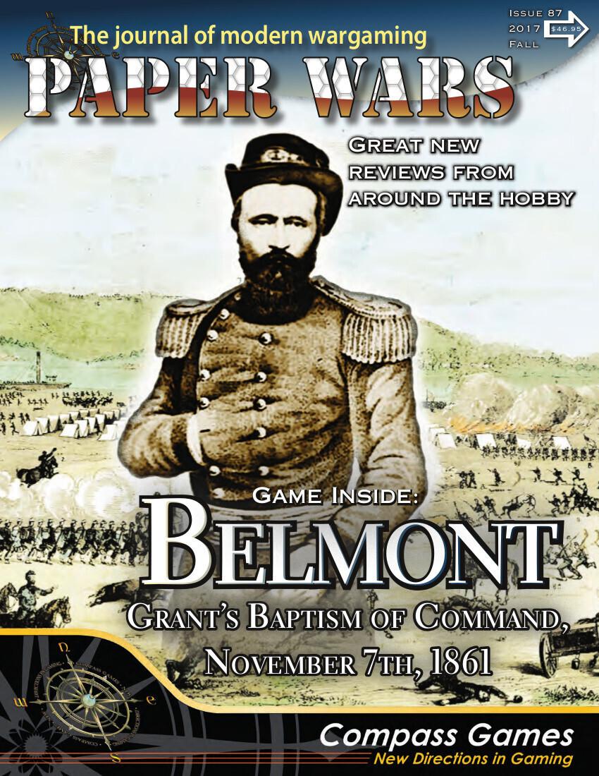 Paper Wars: Belmont