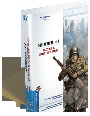 Memoir '44 Tactics & Strategy Guide