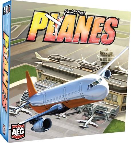 Planes (Ding/Dent-Medium)