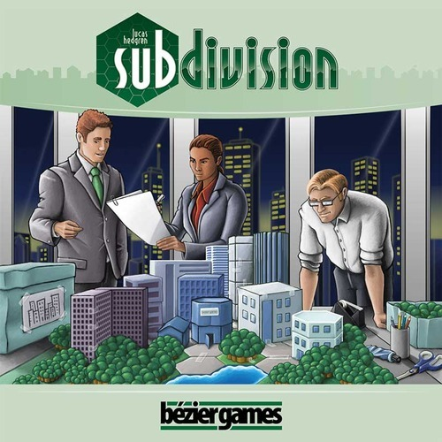 Subdivision (Ding/Dent-Light)