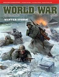 World at War: Winterstorm (East Front Battles 4)