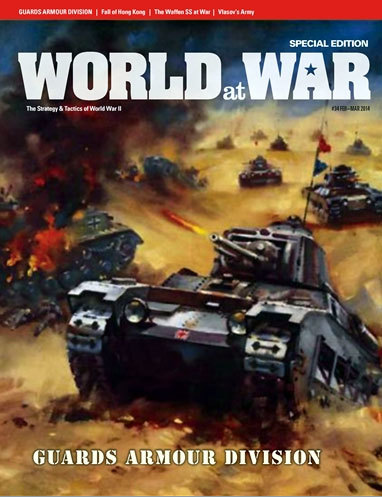 World at War: Guards Armoured Division (Special Edition)