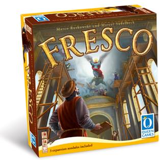 Fresco (Core Game)