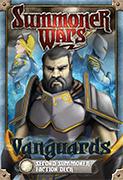 Summoner Wars: Vanguards Second Summoner