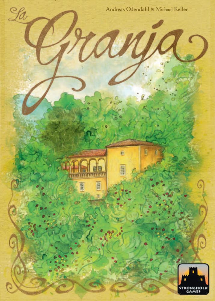 La Granja (DING/DENT-Very Light)