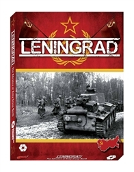 Leningrad: The Advance of Army Group North