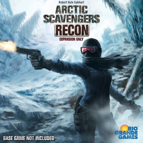 Arctic Scavengers: Recon Expansion Only