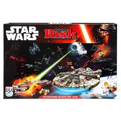 RISK: Star Wars Edition (E7)