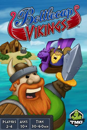 Bottlecap Vikings