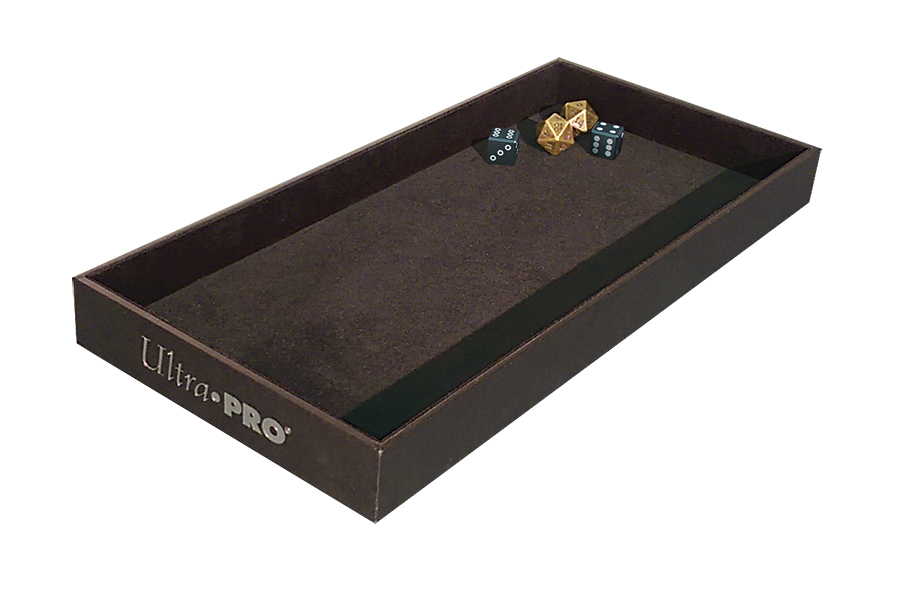 Ultra-Pro Dice Rolling Tray