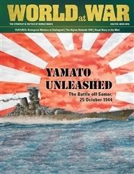 World at War: Yamato Unleashed