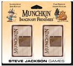 Munchkin: Imaginary Frenemies