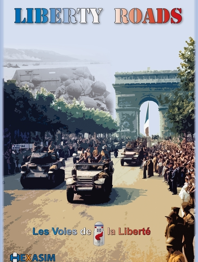 Liberty Roads (2nd Edition)