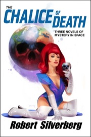 Planet Stories: The Chalice of Death