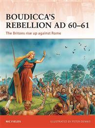 Campaign: Boudicca's Rebellions AD 60-61