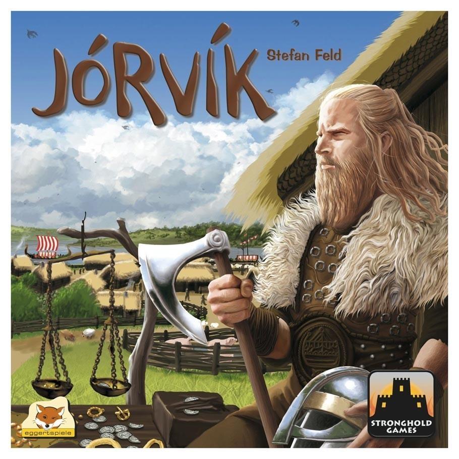 Jorvik (Great Designers Series #5) (DING/DENT-Medium)