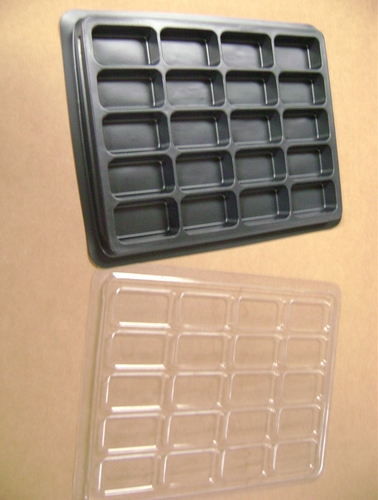 Counter Tray, 20 Compartment (GMT Games)