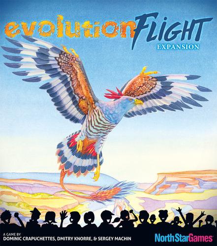 Evolution: Flight (Expansion)