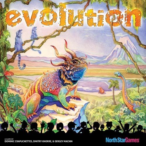 Evolution (2nd Edition) (DING/DENT-Medium)