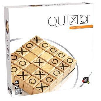 Quixo (DING/DENT-Medium)