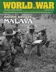 World at War: Pacific Battles - Malaya