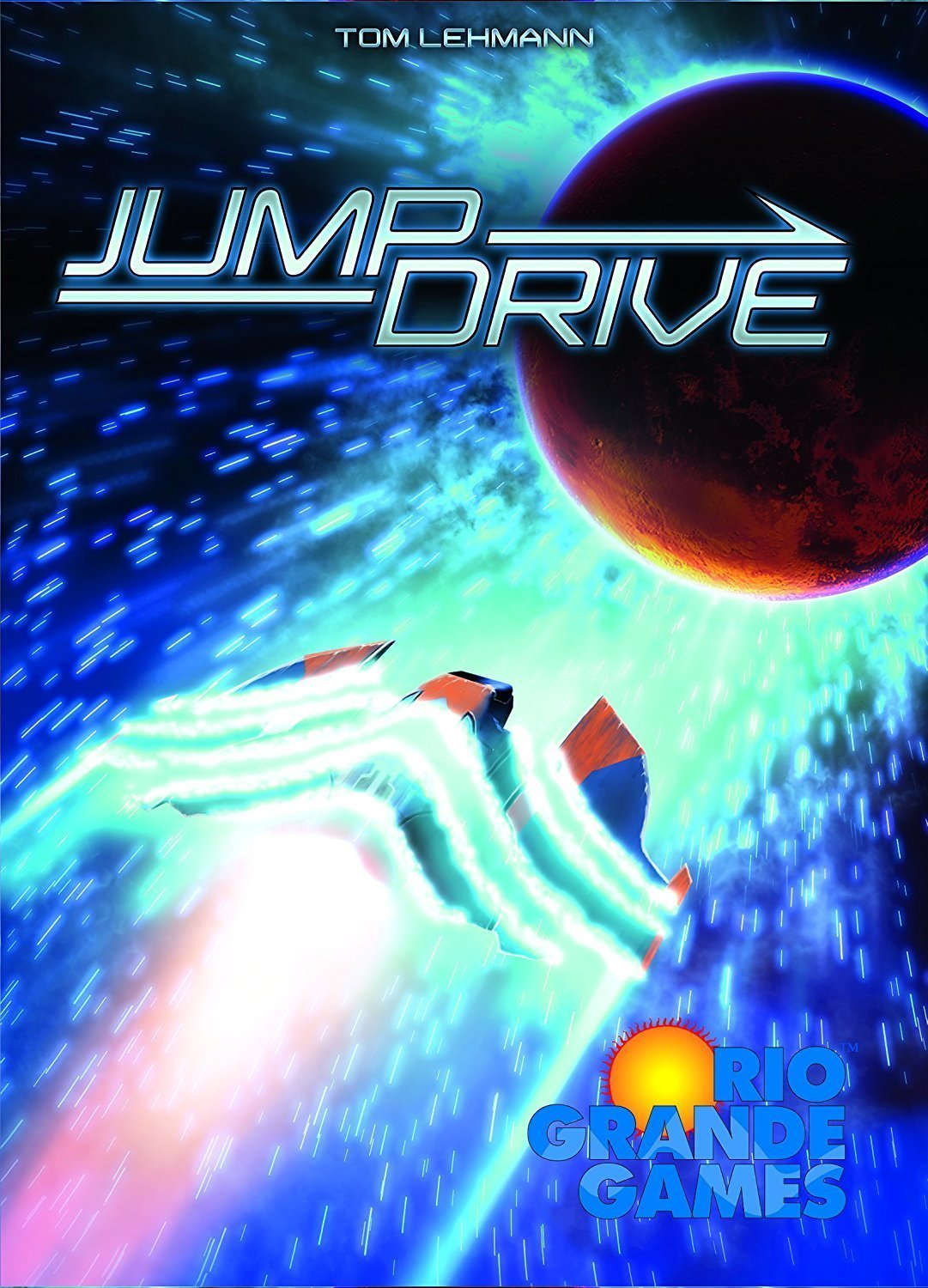 Jump Drive (Race for the Galaxy)