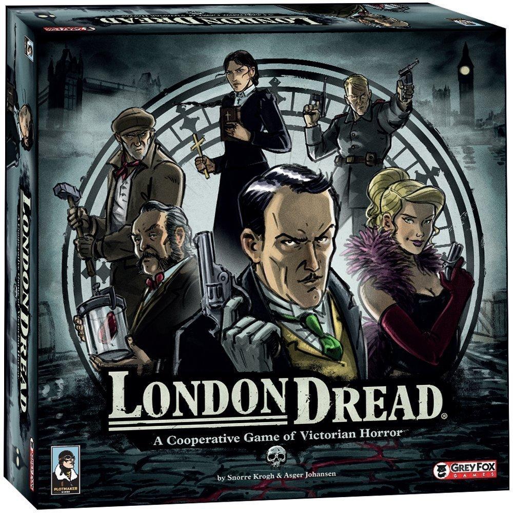 London Dread (DING/DENT-Medium)