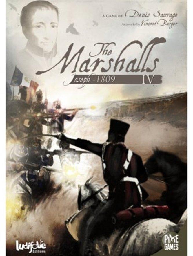 The Marshals IV: Joseph 1809