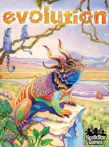 Evolution (3rd Edition) (DING/DENT-Very Light)