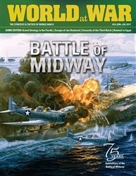 World at War: Battle of Midway